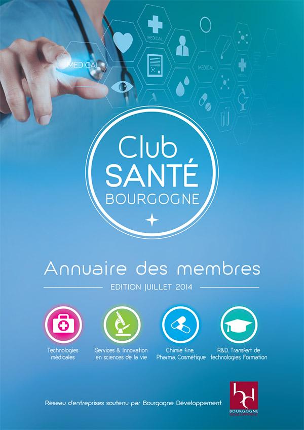Annuaire Club Santé 1