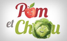 Pom et Chou