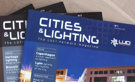 Cities & Lighting